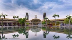 Alamanda shopping mall