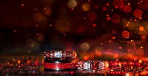Jennifer & Patrick // Engagement - (The Rings)