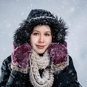June In Winter