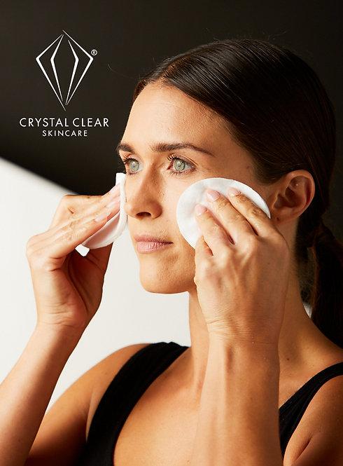Crystal Clear Skin Repair Soothing Moisturiser