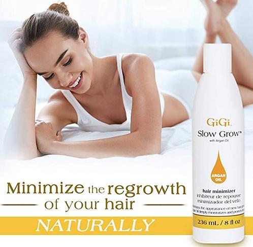 Gigi Slow Grow Lotion
