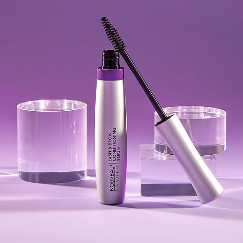 Eyelash and eyebrows conditioning serum