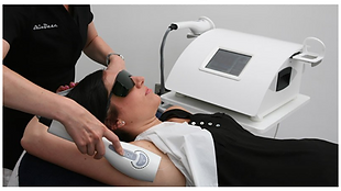 Laser IPL hair removal Cardiff