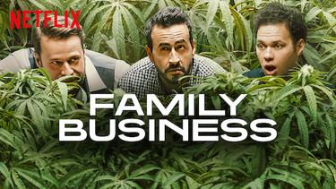 Netflix - Family Business