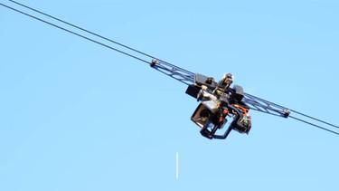 Orange Skycam
