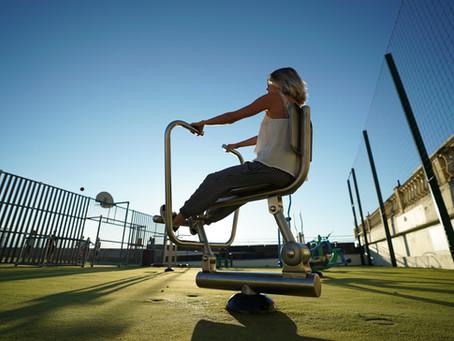 Comment choisir ses agrès de fitness extérieur?
