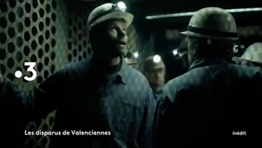 TV - Les disparus de Valencienne