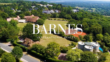 Immobilier - Barnes