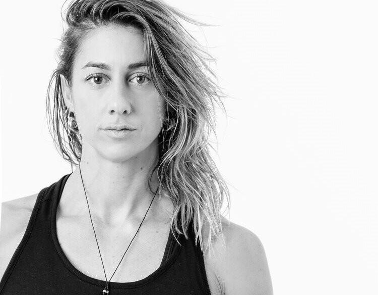 Lisa Traverso - Core Training Studio