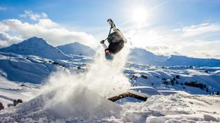 Pub - Eretic Snowscoot