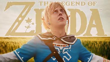 Norman - Zelda