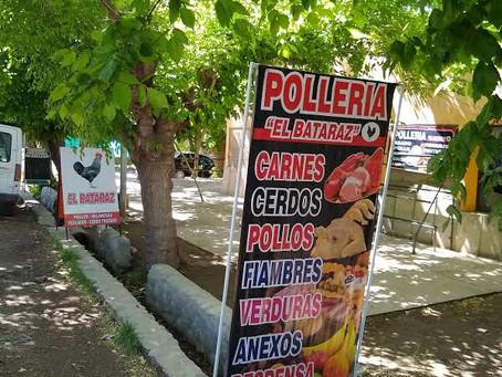 "Polleria ""El Bataraz"""