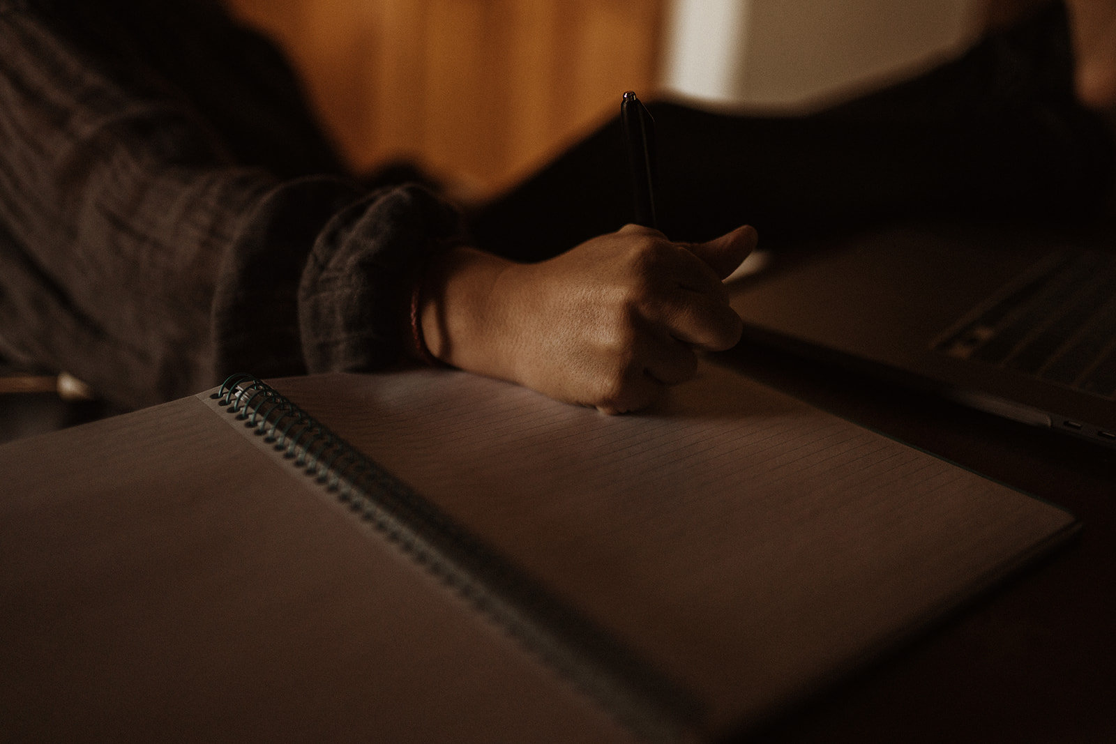 affirmation writing
