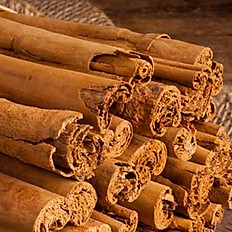 50g Cinnamon Sticks