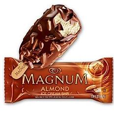 Ice Cream Mega Almond
