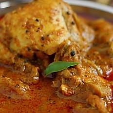 100g Masala Curry