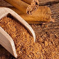 50g Cinnamon Powder
