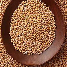50g Mustard Seeds