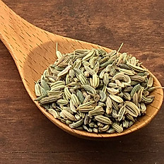 100g Fennel Whole
