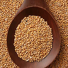 100g Mustard Seeds