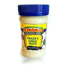 300g Ginger and Garlic paste