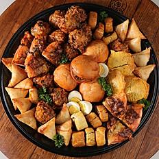 Platter - Full Snack Tray