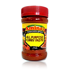 325g All Purpose Curry Paste