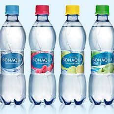 500ml Bonaqua Flavoured Water