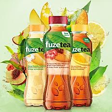 500ml Fuze Tea