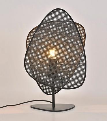 Lampe à poser Cannage 51 cm