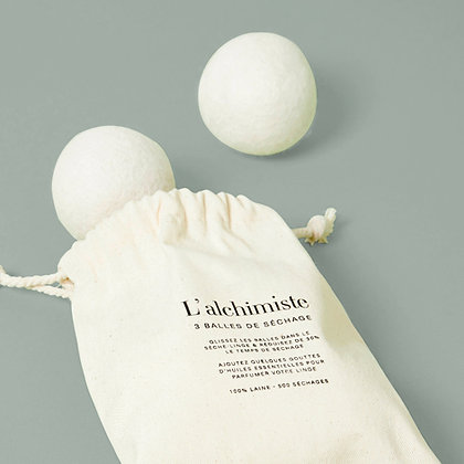 STICK DETACHANT - BALLES DE SECHAGE - L'ALCHIMISTE