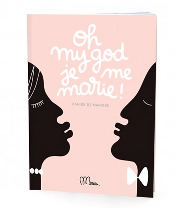 Oh My God - Je me marie