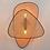 Thumbnail: LUMINAIRE - MARKET SET - SCREEN 2L APPLIQUES CANNAGE