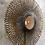 Thumbnail: Lampadaire  Kalimantan Naturel 195 cm