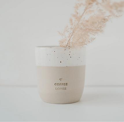 Tasse COFFEE LOVER