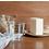 Thumbnail: SAVON SOLIDE VAISSELLE – PAMPLEMOUSSE ROSE – 250G