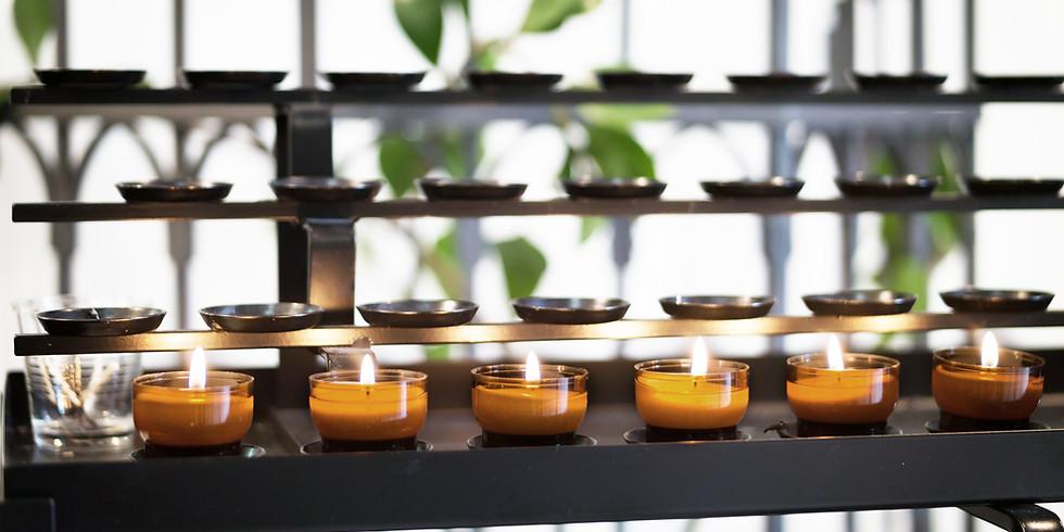 2020 Dec ONLINE One-Day Metta and Vipassana retreat with Visu Teoh