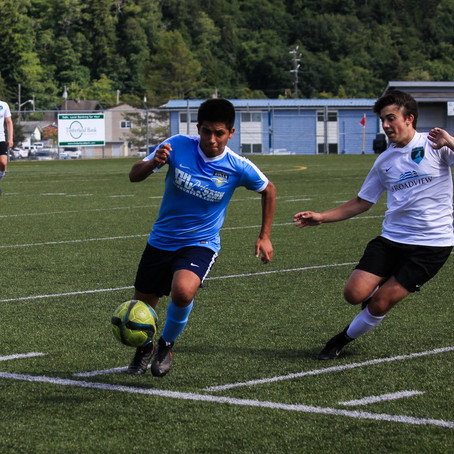 Grays Harbor Gulls fall to Kirkland FC at home