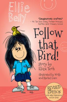 Ellie Belly #1: Follow that Bird!
