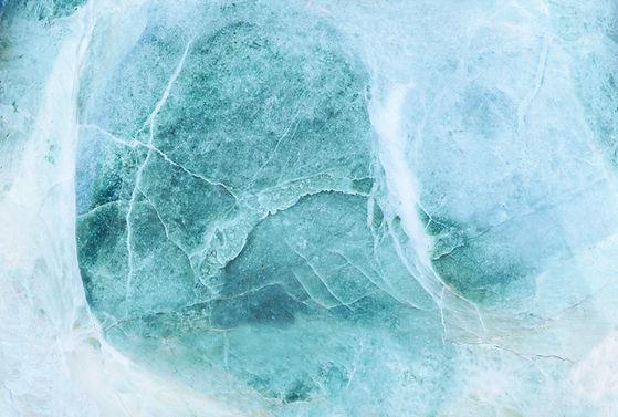 Aquamarine steen