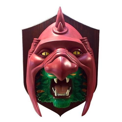 """Super7 - """"Battlecat Hunting Trophy"""""""