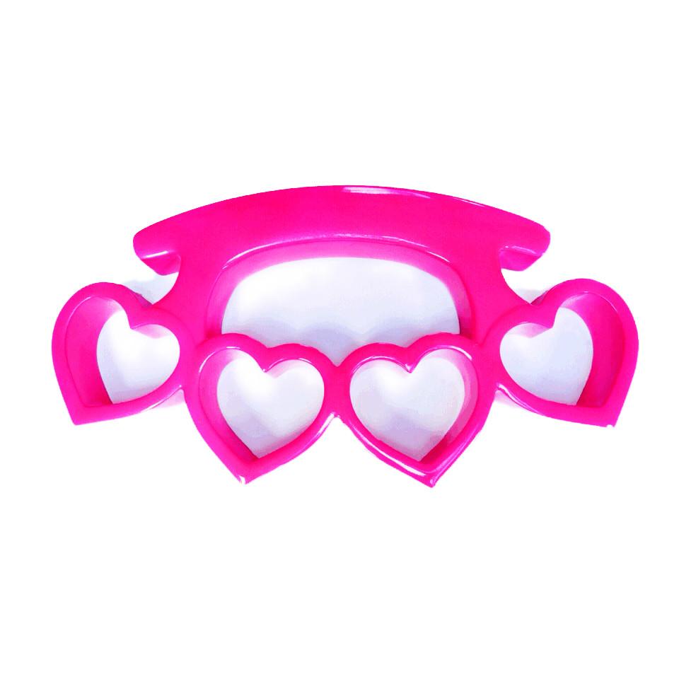 Heartbreaker - Loved Ones - Pretty In Plastic.jpg