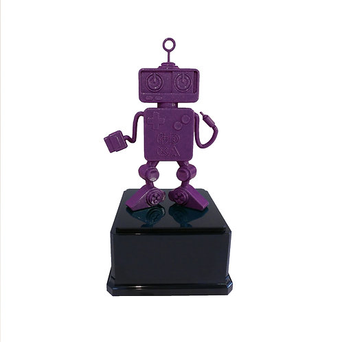 Game Developers Choice Awards // Purple Robot