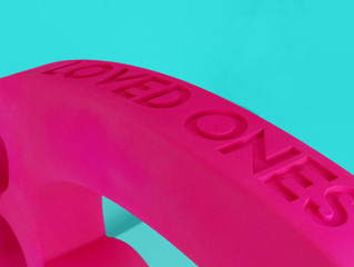 LOVE ONES: Premier Exhibition at the LA Design Festival