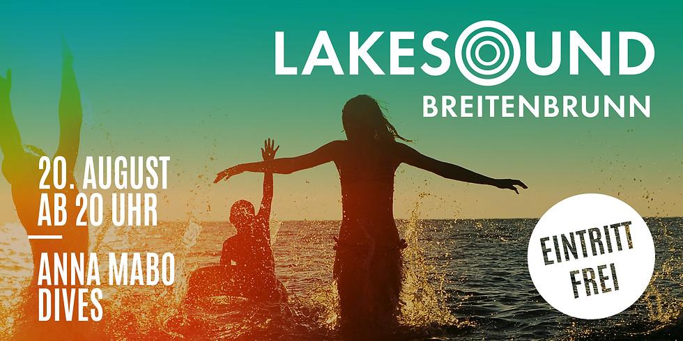 20.8.: LakeSound Breitenbrunn