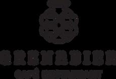 Logo Café Restaurant Grenadier