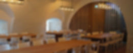 Seminare und Firmenevents im Café Restaurant Grenadier