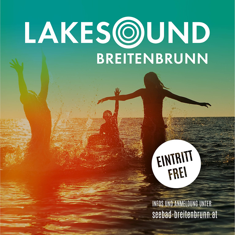 10.9.: LakeSound Breitenbrunn am 10. September