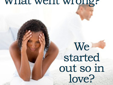 Relationship Help - Turn Your Unhappy Marriage Around