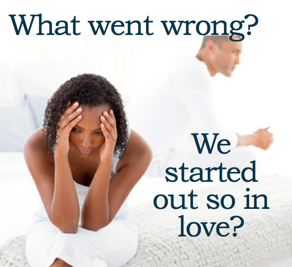 Turn your unhappy marriage around